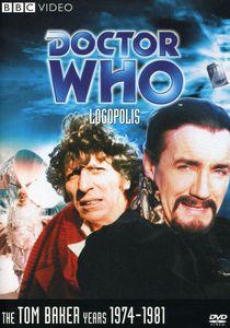 Doctor Who: Logopolis - Episode 116
