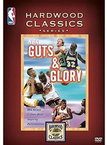 NBA Hardwood Classics: Guts and Glory