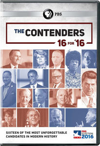 The Contenders - 16 for 16