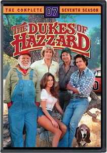 The Dukes of Hazzard: The Complete Seventh Season