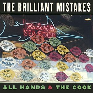 All Hands & the Cook