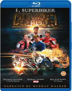 I Superbiker 4 (Blu-Ray) [Import]