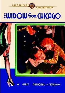 The Widow From Chicago