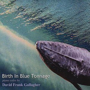 Birth in Blue Tonnage