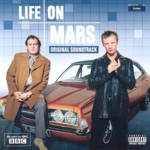 Life on Mars (Original Soundtrack) [Import]