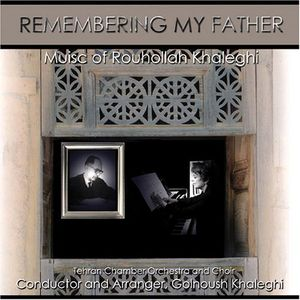Remembering My Father