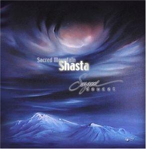 Shasta-Sacred Mountain