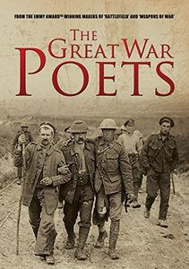 Great War Poets