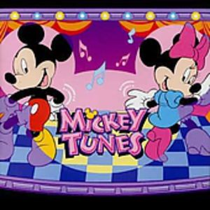 Pop'n Music: Mickey Tunes [Import]