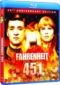 Fahrenheit 451 (50th Anniversary Edition)