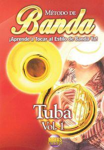 Metodo de Banda: Tuba 1