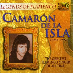 Legends of Flamenco Series