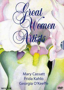 Great Women Artists Box Set