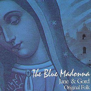 Blue Madonna