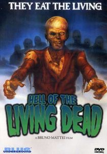Hell of the Living Dead
