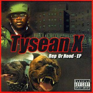 Rep Ur Hood