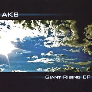 Giant Rising EP