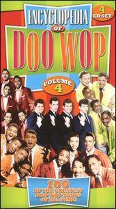 Encylopedia of Doo Wop 4 /  Various