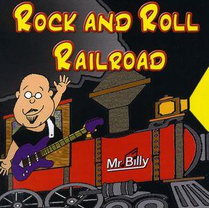 Rock & Roll Railroad