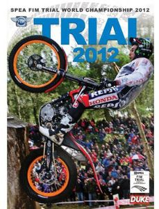 World Outdoor Trials Review