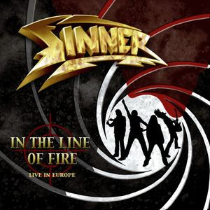 In the Line of Fire [Import]