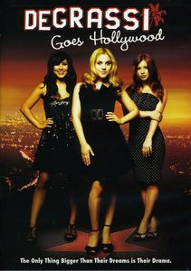 Degrassi Goes Hollywood [Import]