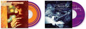 Jimi Hendrix Cd Bundle , Jimi Hendrix