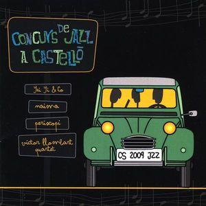 CS2009JZZ /  Various