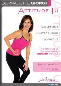 Attitude Tu Ballet Pilates Fusion