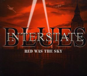Red Was the Sky