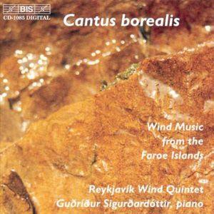 Wind Music from the Faroe Islands