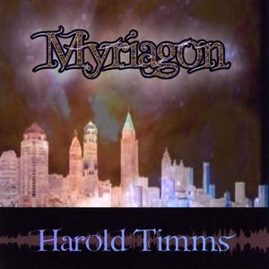 Myriagon