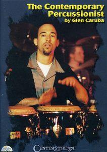 Contemporary Percussionist