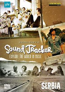 Sound Tracker: Serbia
