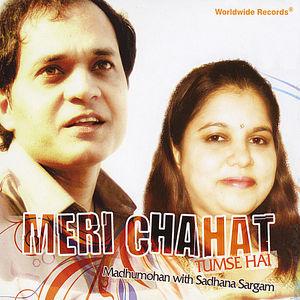 Meri Chahat-Tumse Hai