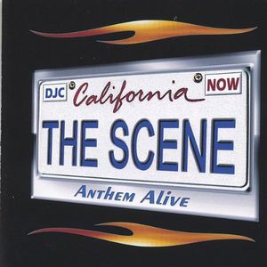 Anthem Alive