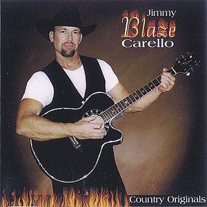 Blaze 'N' Country