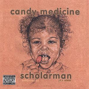 Candy Medicine