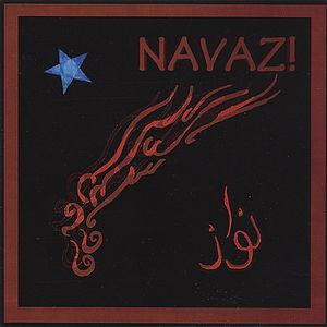 Navaz: East of West
