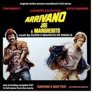 Arrivano Joe E Margherito (Run, Run, Joe!) (Original Motion Picture Soundtrack)