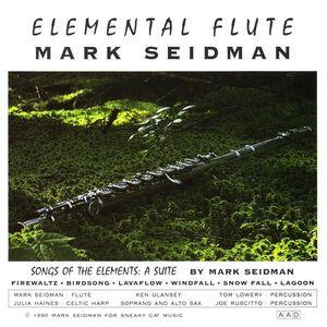 Elemental Flute