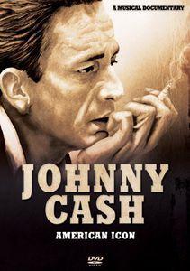 Cash Johnny-American Icon: