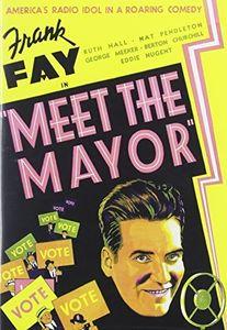 Meet the Mayor