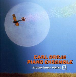 Studio Ghibli Works [Import]