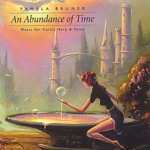 Abundance of Time