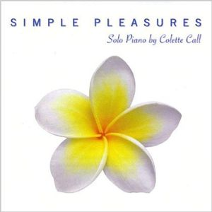 Simple Pleasures Solo Piano
