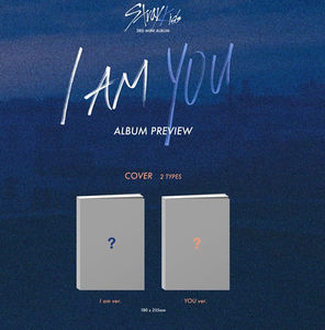 I Am You [Import] , Stray Kids