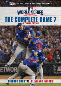 2016 World Series: The Complete Game 7 (Ultimate Edition)