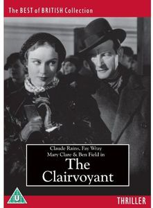 Clairvoyant [Import]