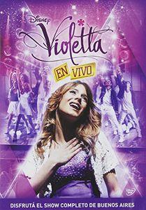 El Show de Violetta en Vivo [Import]